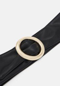 ONLY - ONLIZZY BELT - Waist belt - black - 2