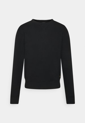 NICCOLA - Sweatshirt - black