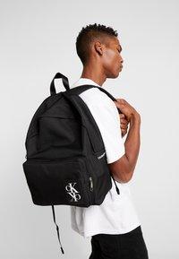 Calvin Klein Jeans - SPORT ESSENTIALS BACKPACK - Rucksack - black - 1