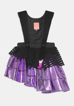 FAIRYTALE DRESS - Kostým - black/purple