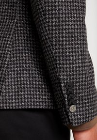 Shelby & Sons - MOSELEY - Blazer jacket - grey - 5