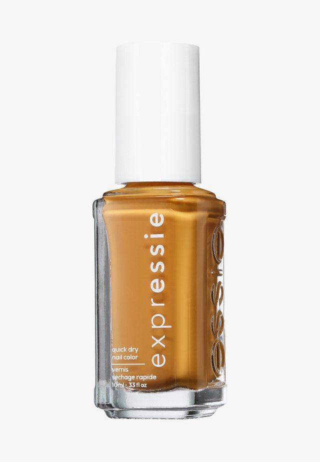EXPRESSIE - Nagellak - don't hate curate