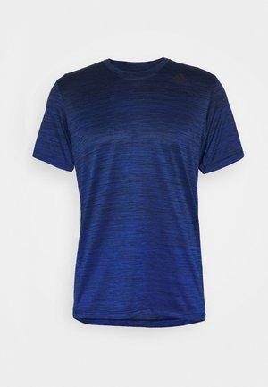 GRADIENT TEE - T-shirt basic - blue