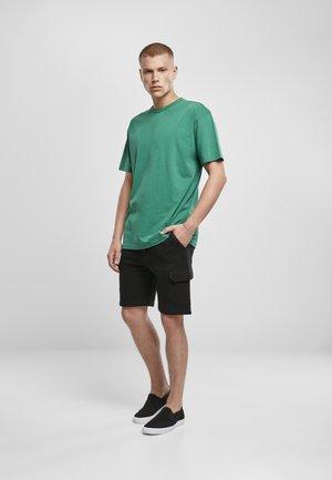 T-shirt basic - junglegreen