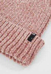 Molo - Beanie - fair pink - 2