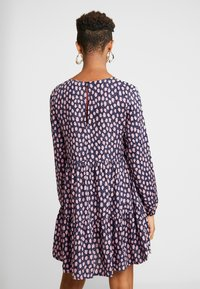 Monki - TACY DRESS - Day dress - dark blue - 3