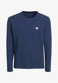 Guess - Long sleeved top - blau - 3