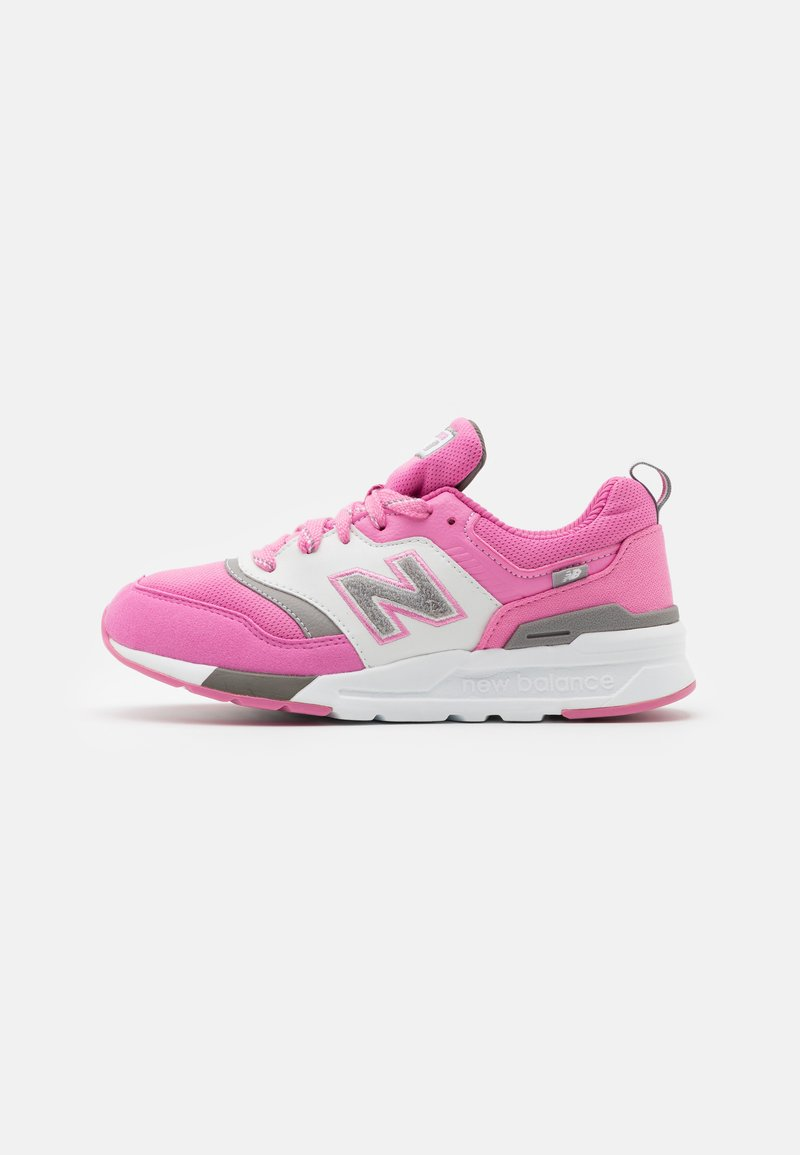 New Balance - GR997HVP - Sneakersy niskie - pink