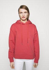 CLOSED - Sweatshirt - amaranth red - 0