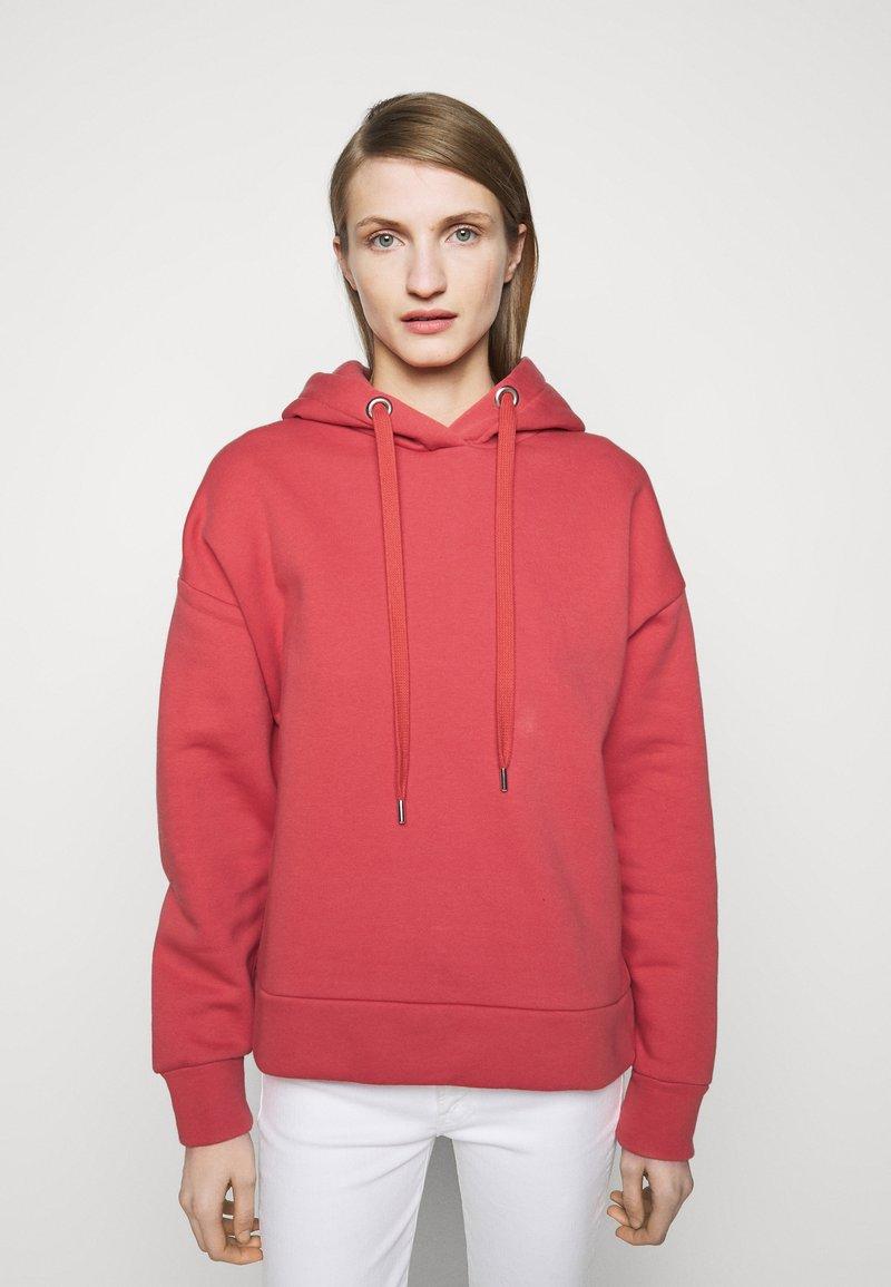 CLOSED - Sweatshirt - amaranth red