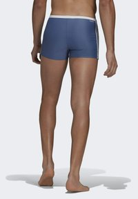 adidas Performance - Swimming shorts - blue - 2