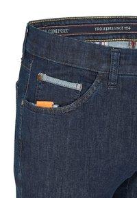 Club of Comfort - Slim fit jeans - dunkelblau - 4