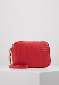 Furla - SWING MINI CROSSBODY - Torba na ramię - fragola - 0