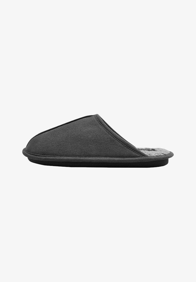 Next - Slippers - grey