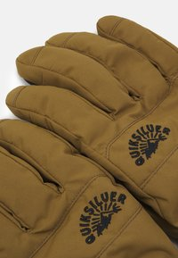 Quiksilver - Gloves - military olive - 1