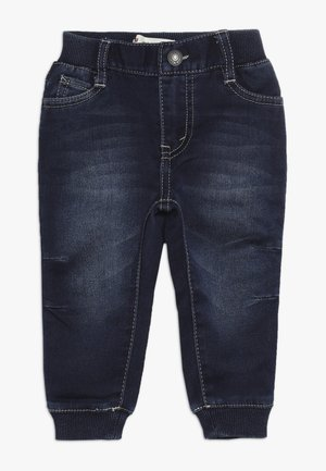 6E7772 - Jeans Tapered Fit - waverly