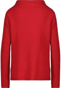 Monari - Jumper - red - 2