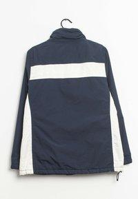 Jean Paul Gaultier - Winterjas - blue - 1