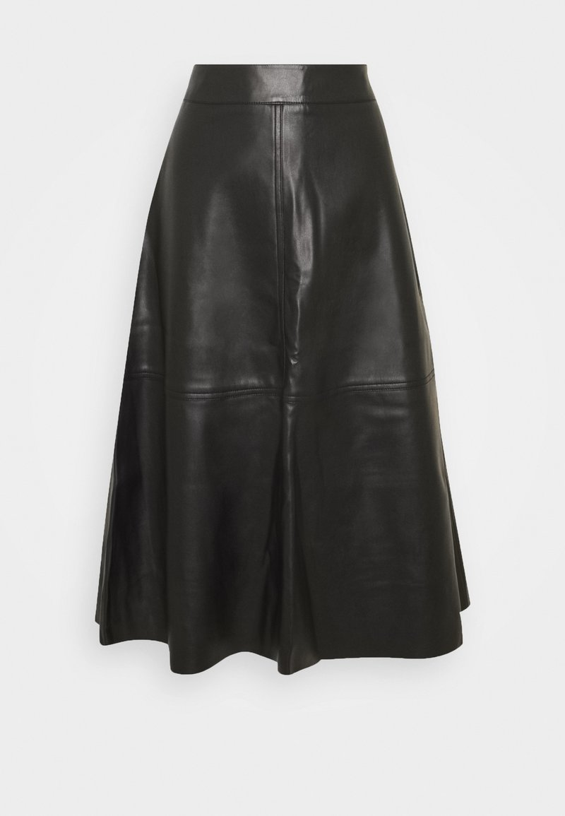 Freequent - HARLEY - A-line skirt - black