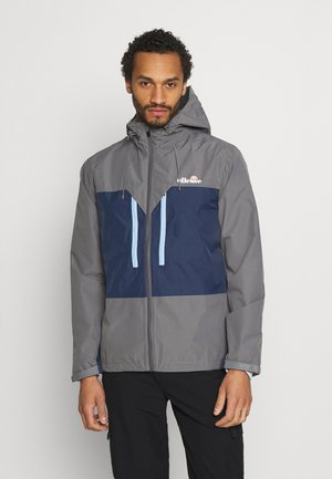 MEDRELLO - Summer jacket - dark grey