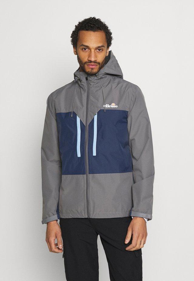 MEDRELLO - Summer jacket - dark grey