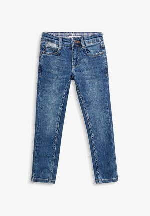 Slim fit jeans - blue medium washed