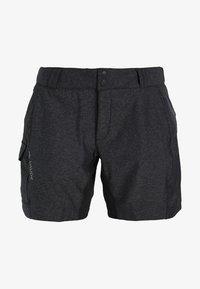 Vaude - TREMALZINI SHORTS - Sports shorts - black - 5