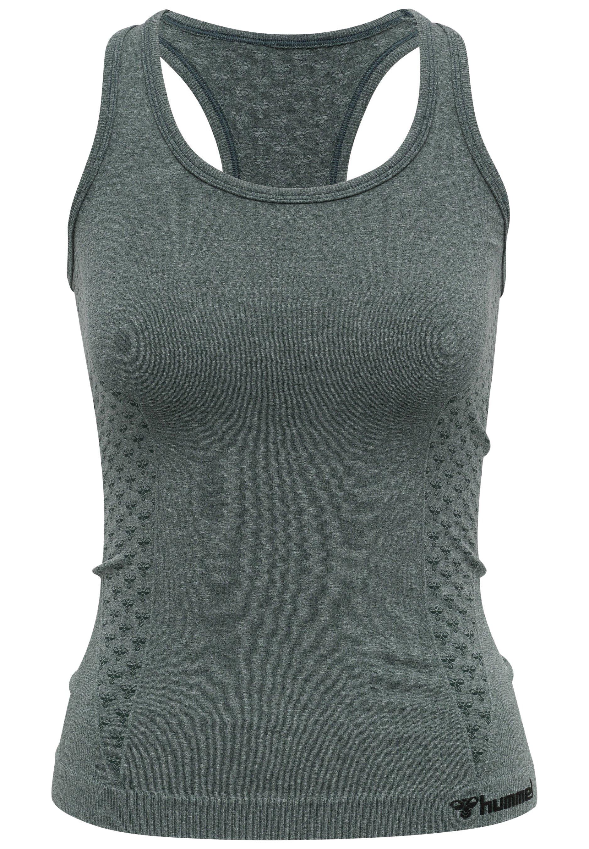 Femme SEAMLESS - T-shirt de sport