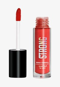 Strong - SWEAT PROOF LIP COLOR - Liquid lipstick - 30 julicious - 0