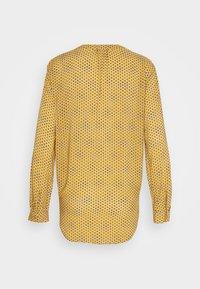 Esprit - CORE FLUENT  - Blouse - brass yellow - 1