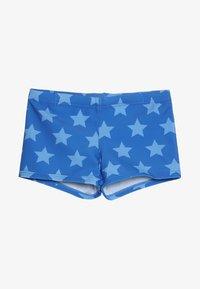 Sanetta - SWIM PANTS - Swimming trunks - sailor blue - 2