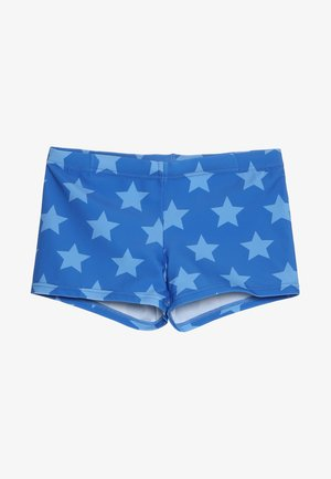 SWIM PANTS - Swimming trunks - sailor blue