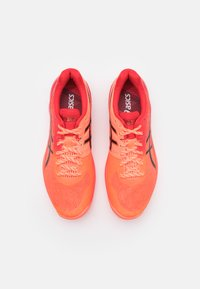 ASICS - SKY ELITE FF - Chaussures de volley - sunrise red/eclipse black - 3
