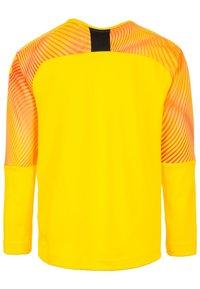 Puma - CUP  - Sportswear - cyber yellow / black - 1
