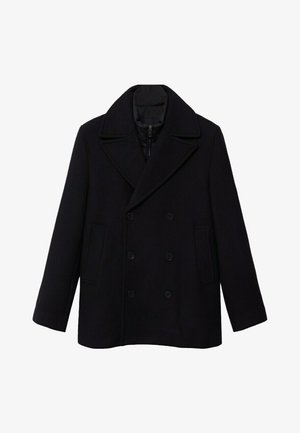 MODRONE-I - Short coat - noir