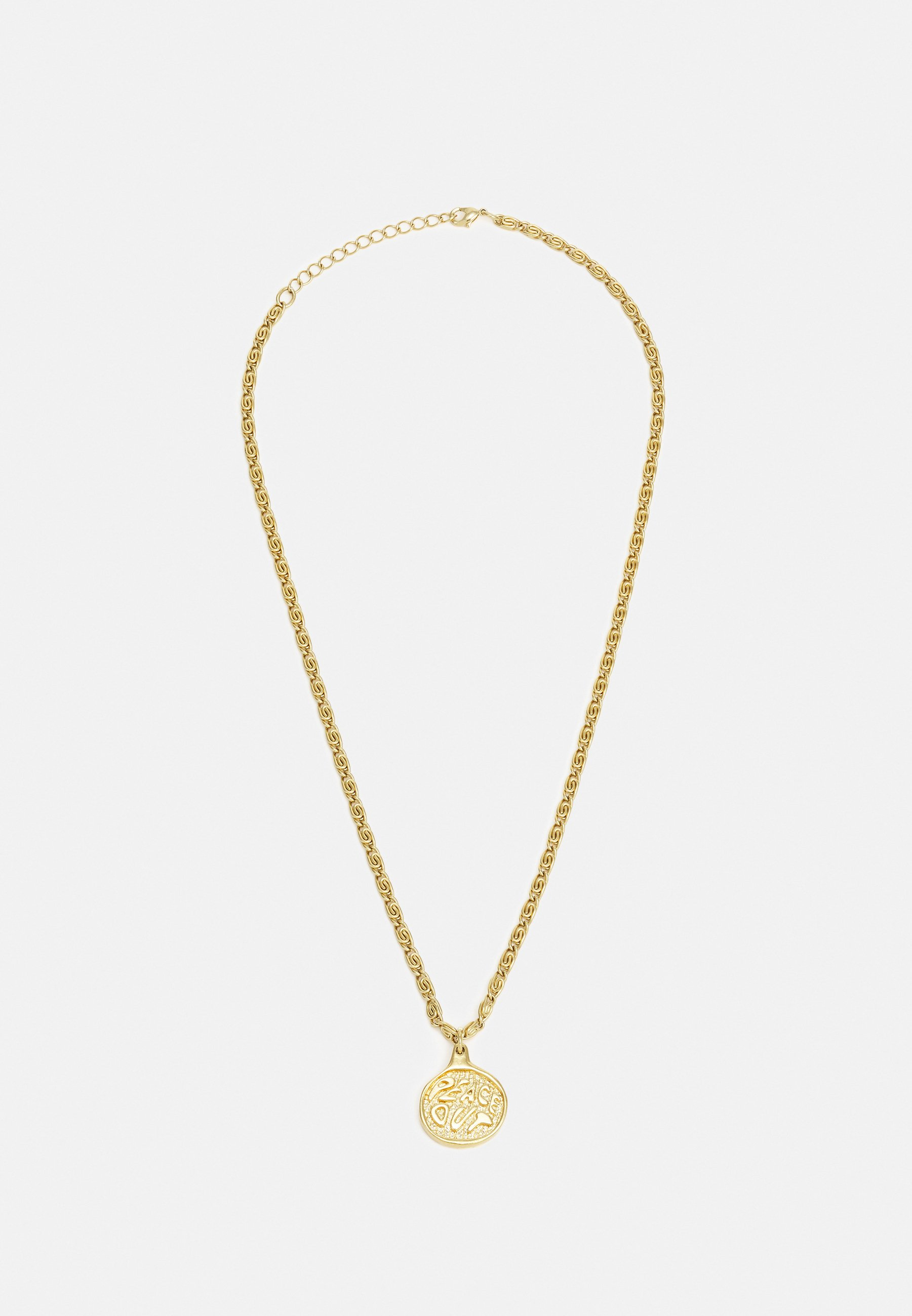 Homme PEACE OUT UNISEX - Collier