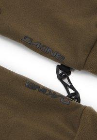 Dakine - STORM LINER - Gloves - dark olive - 2
