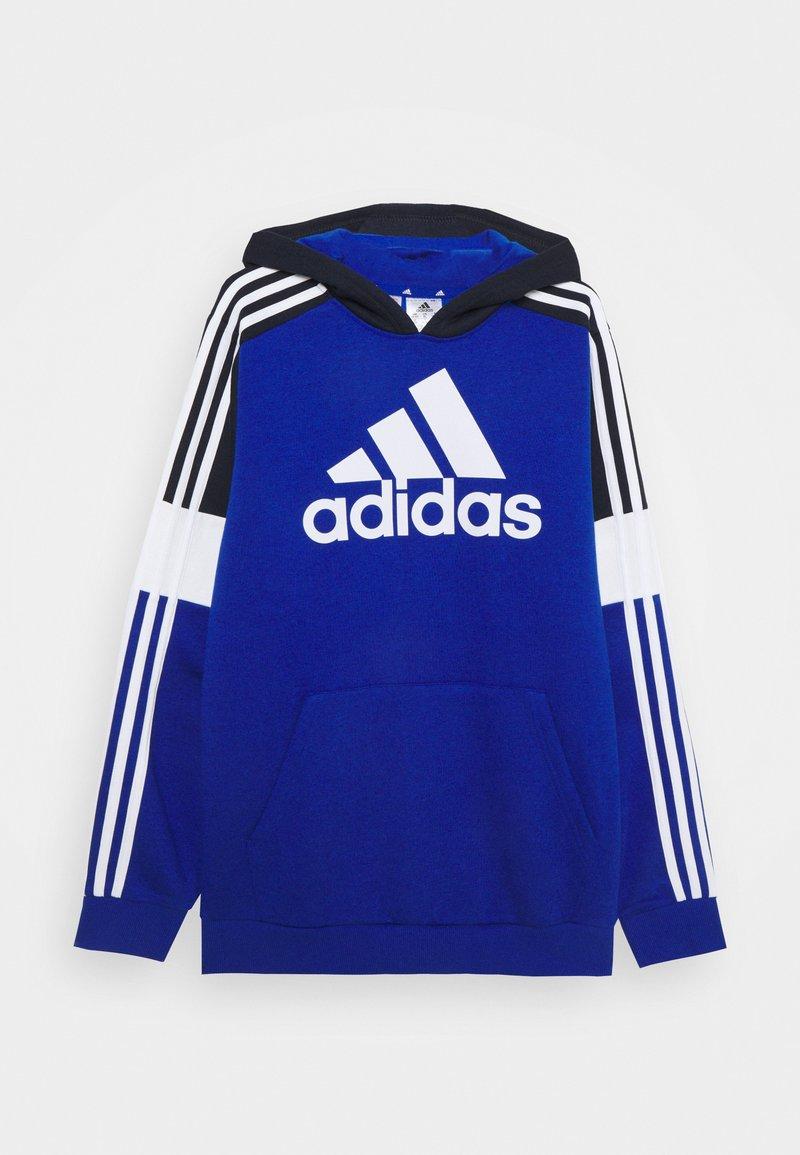 adidas Performance - Hoodie - team royal blue/legend ink/white