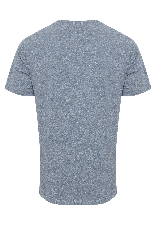 Blend Basic T-shirt - dark denim zBF2D