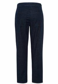 BRAX - Trousers - clean shadow blue - 6
