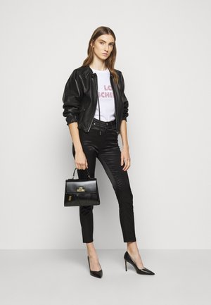 EASY TO BE CHIC - Torba na ramię - black