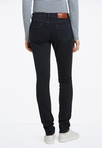 Marc O'Polo - ALBY SLIM - Slim fit jeans - motor scooter - 2