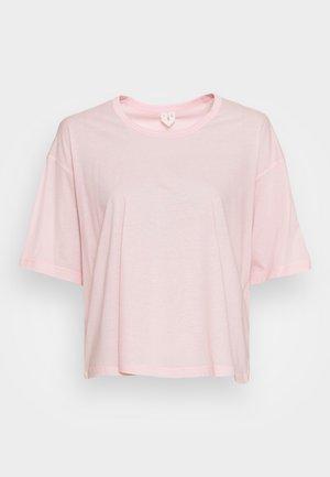Basic T-shirt - light pink