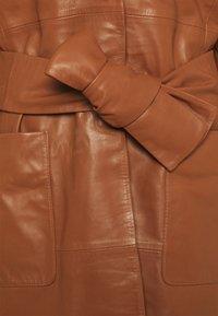 InWear - JERICA COAT - Classic coat - golden sunset - 2