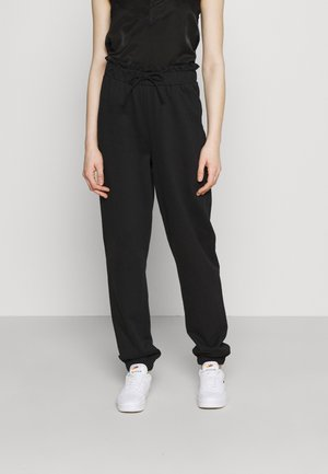 VMCARMEN PANT - Tracksuit bottoms - black