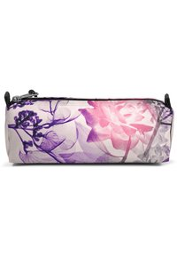 Eastpak - BENCHMARK FLOWER-RAY  - Pencil case - pink ray - 1