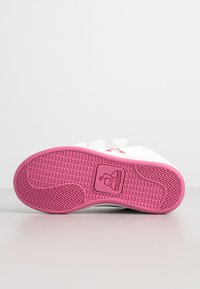 le coq sportif - MATCHPOINT - Trainers - optical white/pink carnation - 3