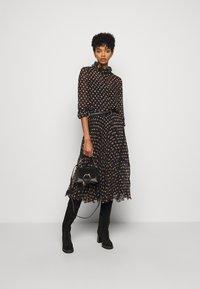 See by Chloé - Áčková sukně - multicolor/black - 1