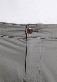 Tommy Jeans - SCANTON PANT - Chinos - grey - 3