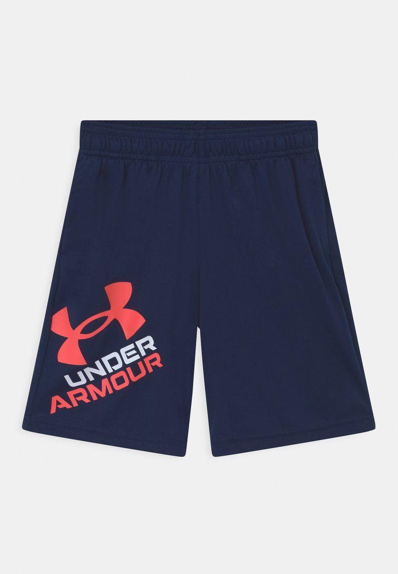 Under Armour - PROTOTYPE LOGO - Sports shorts - academy